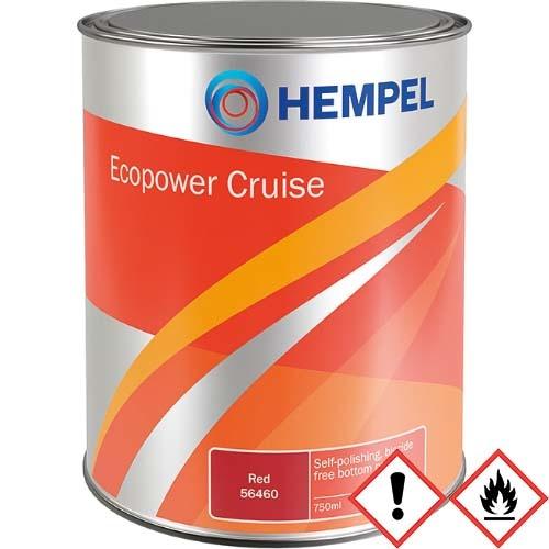 hempel Ecopower Cruise