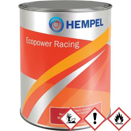 hempel Ecopower Racing