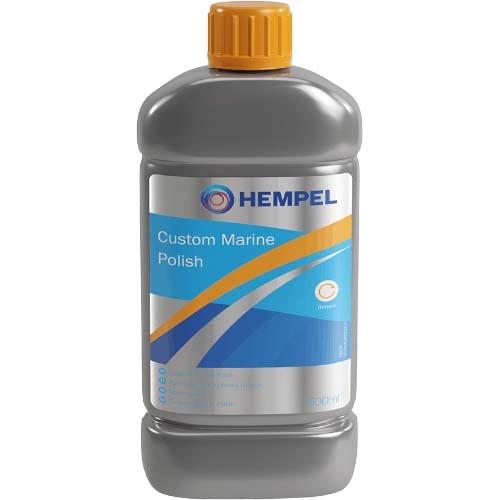 hempel Custom Marine Polish