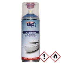 SprayMAX 2K-Decklack
