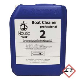 GA nautic Boat Cleaner 2 professional