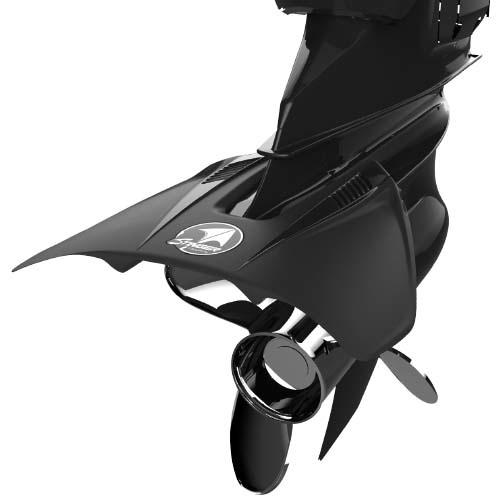Stingray Hydrofoil STINGER