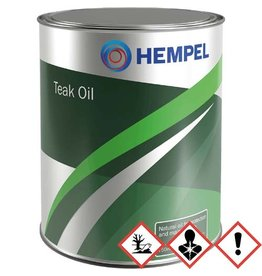 hempel Teak Oil