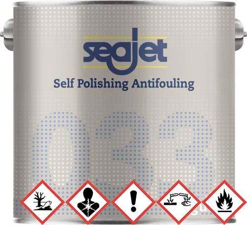 Seajet Premium Antifouling 033