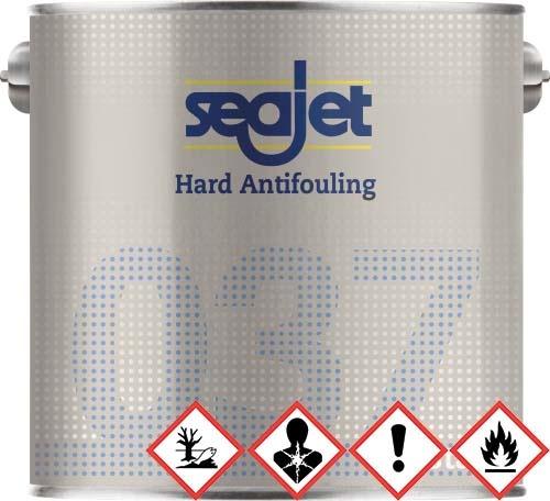Seajet Hart Antifouling 037