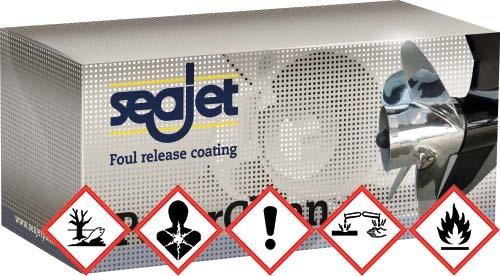 Seajet Peller Clean - Bewuchsschutz