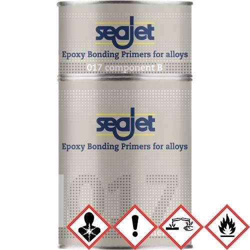Seajet Epoxy Primer für Alu 017