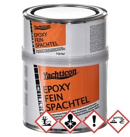Yachticon Epoxy Feinspachtel