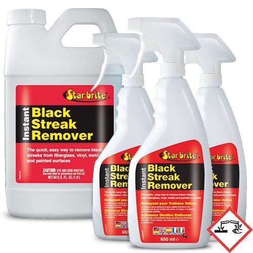 Starbrite Black Streak Remover