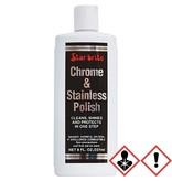 Chrome und Stainless Polish