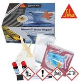 Sika Biresin Boat Repair Speed Kit