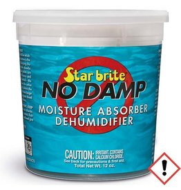 Starbrite No Damp Dehumidifier