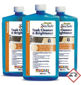 Starbrite Teak Cleaner/Brightener