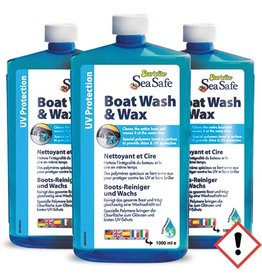 Starbrite Sea-Safe Boat Wash and Wax