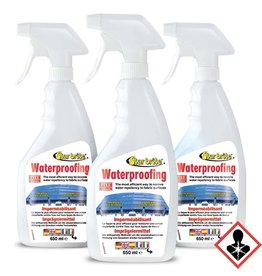 Starbrite Waterproofing