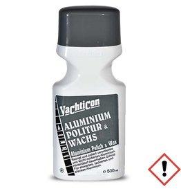 Yachticon Aluminium Politur + Wachs
