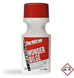 Yachticon Wonder Bilge