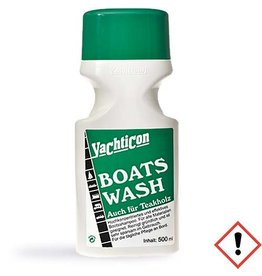 Yachticon Boats Wash