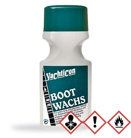 Yachticon Boot Wachs