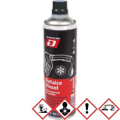 Datacol Diesel-Frostschutzzusatz