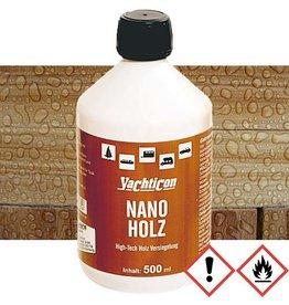 Yachticon Nano Holz