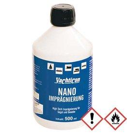 Yachticon Nano Imprägnierung