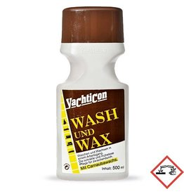 Yachticon Wash and Wax