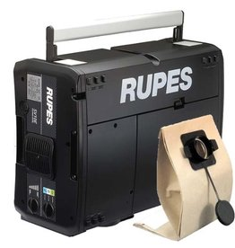 Rupes Kompaktstaubsauger SV10E
