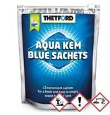 Thetford Aqua Kem Blue Sachets - Beutel