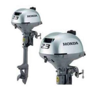 Honda Honda BF 2,3 (2,3 PS)