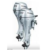 Honda Honda BF 15/20 (15/20 PS)