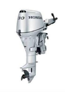 Honda Honda BF 30 (30 PS)