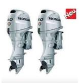 Honda Honda BF 40/50 (40/50 PS)