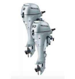 Honda Honda BF 6CH/8/10 (6-10 PS)
