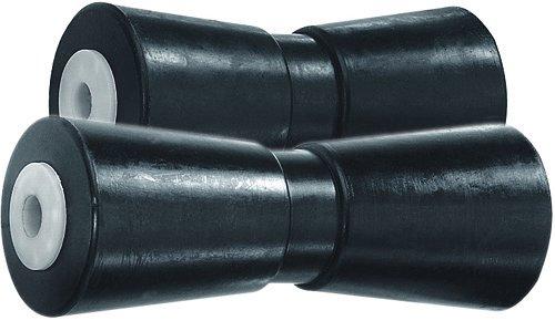 Kielrolle V-Form