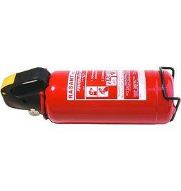 Feuerlöscher 2 kg (Pulver)