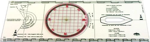Navigationslineal