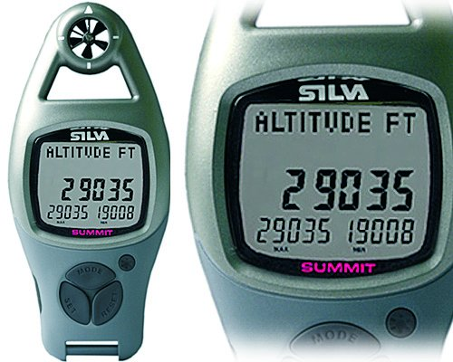 Silva Windmesser ADC Summit