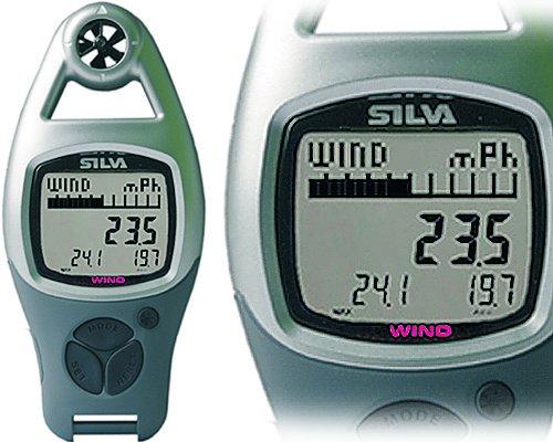 Silva Windmesser ADC Wind