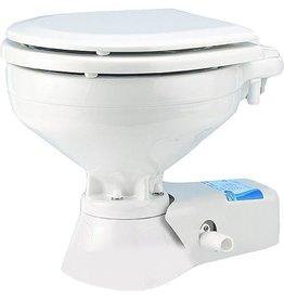 Jabsco Toilette mit Elektropumpe See