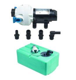 Trinkwassertanksystem Ersatzpumpe