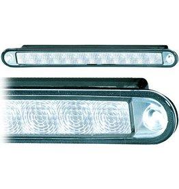 Hellamarine LED Streifenleuchte