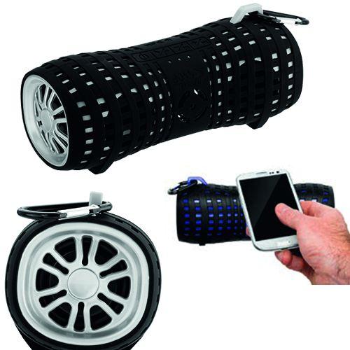 Boss Bluetooth-Speaker