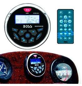 Boss Radio MGR350B Radio/USB