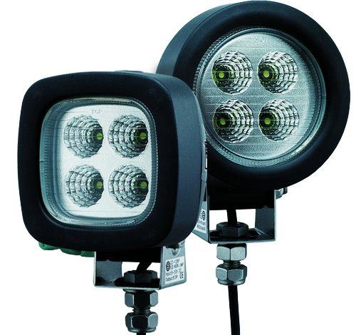 LED Decksscheinwerfer
