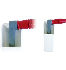Kurbeltasche PVC