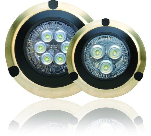 Oceanled LED Hybrid Serie