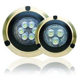 Oceanled LED Hybrid Serie