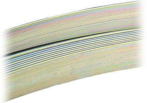 Stahlband für Bügelgestänge