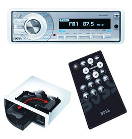 Boss Radio MR1580DI Radio/USB/iPod